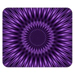 Lilac Lagoon Double Sided Flano Blanket (Small)