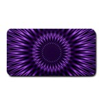 Lilac Lagoon Medium Bar Mat