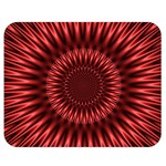 Red Lagoon Double Sided Flano Blanket (Medium)