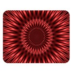 Red Lagoon Double Sided Flano Blanket (Large)