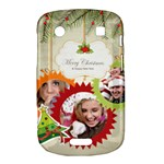 xmas - BlackBerry Bold Touch 9900 9930 Hardshell Case