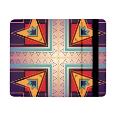 Cross And Other Shapessamsung Galaxy Tab Pro 8 4  Flip Case