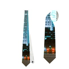 New York 2014 1206 Neckties (one Side)