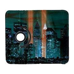 New York 2014 1206 Samsung Galaxy S  Iii Flip 360 Case by JAMFoto