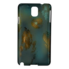 Broken Pieces Samsung Galaxy Note 3 N9005 Hardshell Case by theunrulyartist