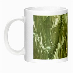 Crumpled Foil Night Luminous Mugs by MoreColorsinLife