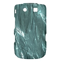 Crumpled Foil Teal Torch 9800 9810 by MoreColorsinLife