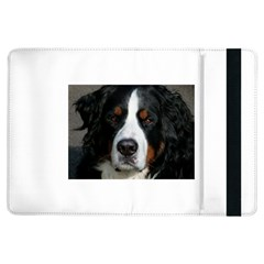 Bernese Mountain Dog iPad Air Flip by TailWags
