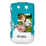 xmas - BlackBerry Torch 9800 9810 Hardshell Case