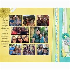 Calendar 2015 By Michelle   Wall Calendar 11  X 8 5  (12 Months)   27ty700vppor   Www Artscow Com Month