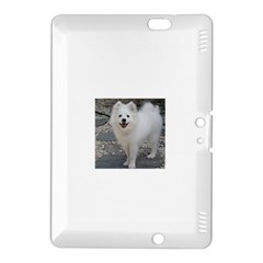 American Eskimo Dog Full Kindle Fire Hdx 8 9  Hardshell Case by TailWags