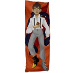 over the garden wall wirt body pillow - Body Pillow Case (Dakimakura)