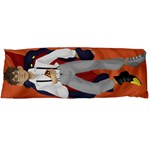 wirt body pillow 2 sides - Body Pillow Case Dakimakura (Two Sides)