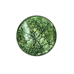 Jungle View At Iguazu National Park Hat Clip Ball Marker (4 Pack) by dflcprints