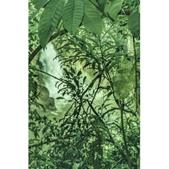 Jungle View at Iguazu National Park 5.5  x 8.5  Notebooks by dflcprints