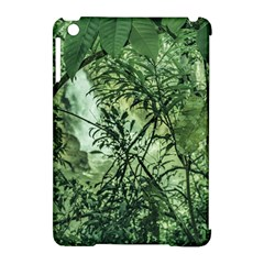 Jungle View At Iguazu National Park Apple Ipad Mini Hardshell Case (compatible With Smart Cover) by dflcprints