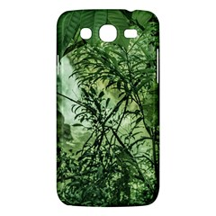 Jungle View At Iguazu National Park Samsung Galaxy Mega 5 8 I9152 Hardshell Case  by dflcprints