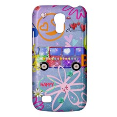 Summer Of Love   The 60s Galaxy S4 Mini by MoreColorsinLife