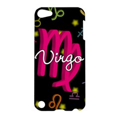 Virgo Floating Zodiac Sign Apple Ipod Touch 5 Hardshell Case by theimagezone