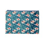 fish - Cosmetic Bag (Large)