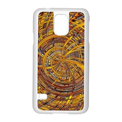 Happy Hot Samsung Galaxy S5 Case (white) by MoreColorsinLife
