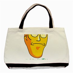 Show Me What You Got New Fresh Basic Tote Bag  by kramcox