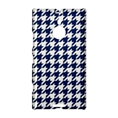 Houndstooth Midnight Nokia Lumia 1520 by MoreColorsinLife
