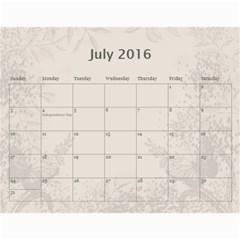 להורים שלך By Raya Baranovsky   Wall Calendar 11  X 8 5  (12 Months)   Z8dcjvr45i4t   Www Artscow Com Jul 2016
