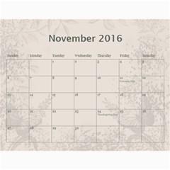 להורים שלך By Raya Baranovsky   Wall Calendar 11  X 8 5  (12 Months)   Z8dcjvr45i4t   Www Artscow Com Nov 2016