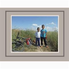 להורים שלך By Raya Baranovsky   Wall Calendar 11  X 8 5  (12 Months)   Z8dcjvr45i4t   Www Artscow Com Month