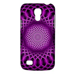 Swirling Dreams, Hot Pink Galaxy S4 Mini by MoreColorsinLife