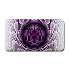 Swirling Dreams, Purple Medium Bar Mats by MoreColorsinLife