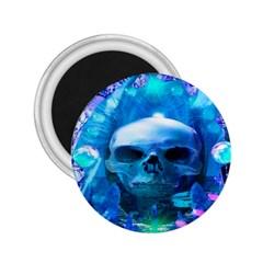 Skull Worship 2.25  Magnets