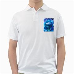 Skull Worship Golf Shirts