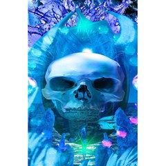 Skull Worship 5 5  X 8 5  Notebooks by icarusismartdesigns