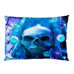 Skull Worship Pillow Cases (two Sides) by icarusismartdesigns