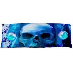 Skull Worship Body Pillow Cases (Dakimakura)