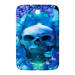 Skull Worship Samsung Galaxy Note 8 0 N5100 Hardshell Case  by icarusismartdesigns