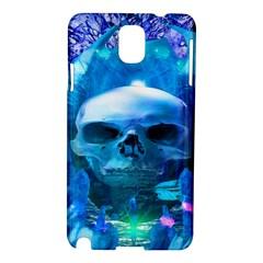 Skull Worship Samsung Galaxy Note 3 N9005 Hardshell Case