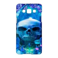 Skull Worship Samsung Galaxy A5 Hardshell Case