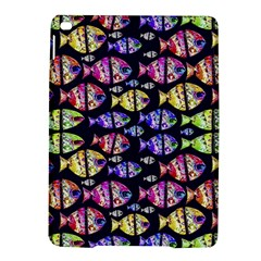 Colorful Fishes Pattern Design Ipad Air 2 Hardshell Cases by dflcprints