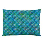Mermaid Scales Pillow Case (Two Sides)