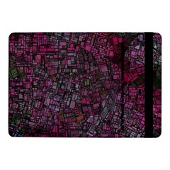 Fantasy City Maps 1 Samsung Galaxy Tab Pro 10 1  Flip Case by MoreColorsinLife
