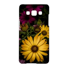 Beautiful Colourful African Daisies  Samsung Galaxy A5 Hardshell Case  by OZMedia