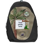 Vacation Backpack Bag