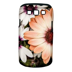 Beautiful Colourful African Daisies Samsung Galaxy S Iii Classic Hardshell Case (pc+silicone) by OZMedia