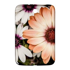 Beautiful Colourful African Daisies Samsung Galaxy Note 8 0 N5100 Hardshell Case  by OZMedia