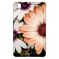Beautiful Colourful African Daisies Samsung Galaxy Tab Pro 8 4 Hardshell Case by OZMedia