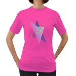 Jewish Veg01 12 7 2015 Women s Dark T-Shirt