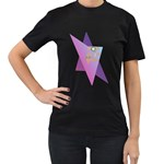 Jewish Veg01 12 7 2015 Women s T-Shirt (Black)